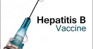 Hepatitis-B-vaccine